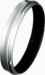 Fujifilm: Optional AR-X100 adapter ring