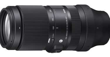 SIGMA 100-400mm F5-6.3 DG DN OS | Contemporary