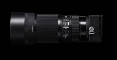 Sigma 105mm F2.8 DG DN Macro | Art lens paired with Sigma fp camera