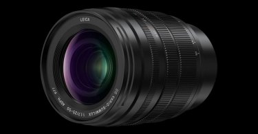 Panasonic LEICA DG VARIO-SUMMILUX 25-50mm / F1.7 ASPH. (H-X2550)