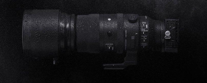 SIGMA 150-600mm F5-6.3 DG DN OS | Sports