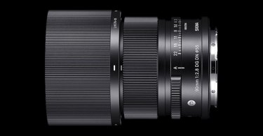 SIGMA 90mm F2.8 DG DN | Contemporary