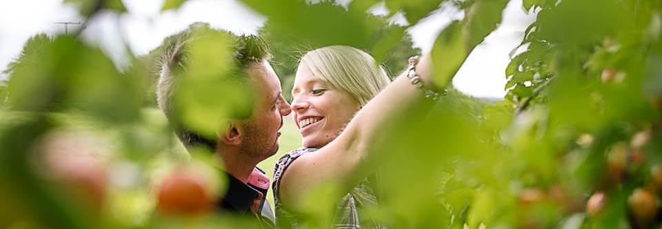 {weddings}Sara & Chris in der Fränkischen Schweiz – Hochzeitsfotograf Nürnberg