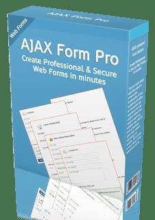AJAX Form Pro V2 Script