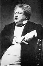 Cherchez la femme - Alexandre Dumas