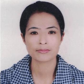 Ms. Ami Maharjan