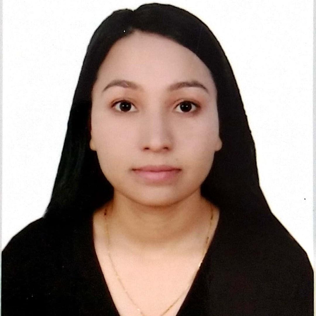 Ms. Saimona Karki