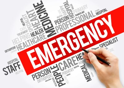 Emergency Health Services Package Development