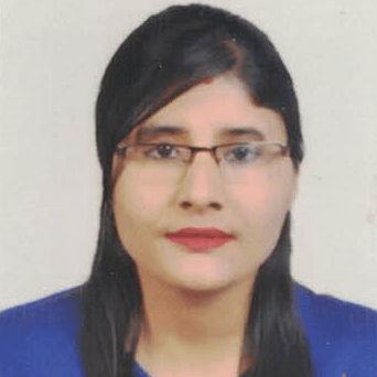 Ms. Jibika Siwakoti