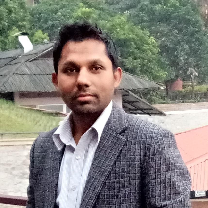 Mr. Shiva Kumar Sah