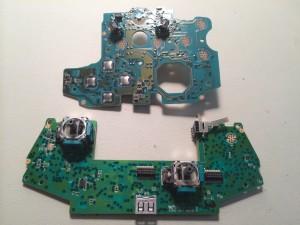 Xbox One Controller Circuit Board Diagram  Somurich