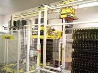 Palletising Gantry Robot