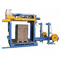 strapping machine