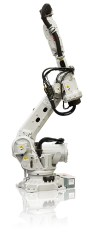 ABB Robotics 563-13, IRB 6700