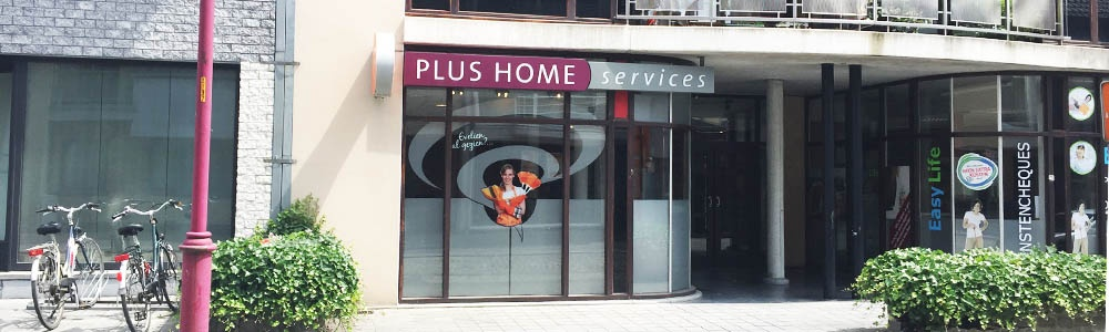 Kantoor thuishulp Aalter - Plus Home Services