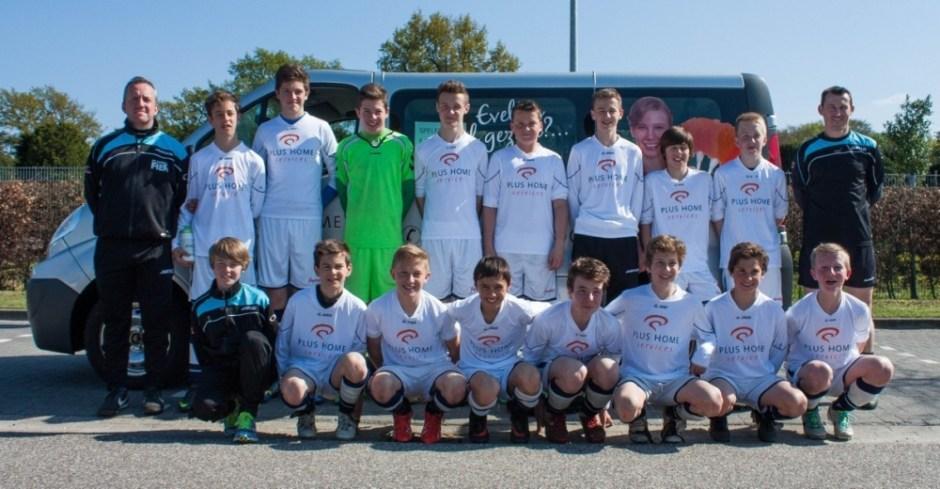 FC Lembeke U15