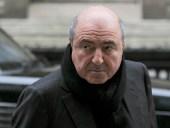 умер Борис Березовский