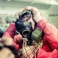 Всемирному дню гражданской обороны посвящается. Или в гостях у МЧС и Северной ТЭЦ в убежище.