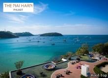 ザ ナイハーン プーケット ( The Nai Harn Phuket ) 早割りキャンペーン2018年11月01日より
