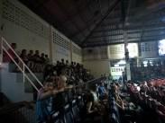 スタジアム席 / ムエタイ ( Patong Boxing Stadium Sainamyen Rd. )