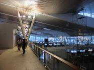 3階・出発階 / プーケット国際空港・新ターミナル