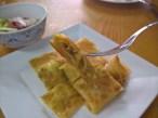 チキンマタバロティ / アルーン レストラン ( Aroon Restaurant ) / プーケットタウンのレストラン