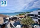 オンザビーチのホテル / ザ・ベイ アンド ビーチクラブ ( The Bay and Beach Club ) の取り扱いを開始しました。