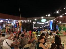 DA HOOD MARKET (ダ・フード マーケット ) / パトンビーチのナイトマーケット