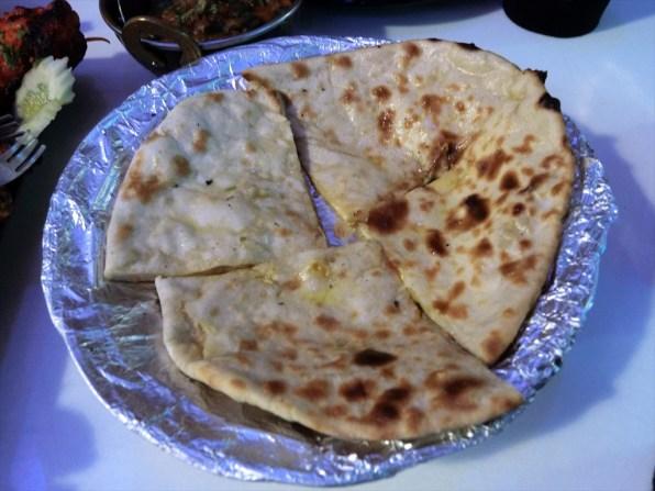 インディアン・カリー・クラブ ( Indian Curry Club ) / ( インド料理 ) パトンビーチのレストラン