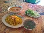 カ・デーン・レストラン ( ร้านอาหาร กะแดง/KA DAENG RESTAURANT ) / パトンビーチのローカルレストラン