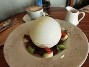 スノーボール / マイカフェ ( My Cafe Phuket ) / プーケットタウンのカフェ