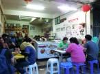 サムコーンアイスクリーム ( Samkong Icecream / ร้าน ไอศครีมทรงเครื่อง ) / プーケットタウンのレストラン