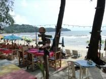 バンタオビーチ ( Bangtao Beach ) / プーケットのビーチ