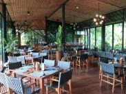 スリー モンキーズ レストラン ( THREE MONKEYS RESTAURANT ) / プーケットタウンのレストラン