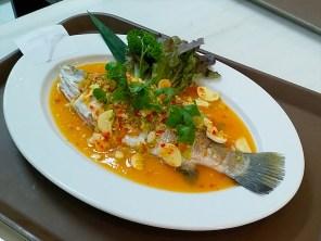 オーシャン・ベスト・レストラン(Ocean Best Restaurant)