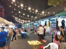 パトン オートップ マーケット ( PATONG OTOP MARKET) / パトンビーチのナイトマーケット