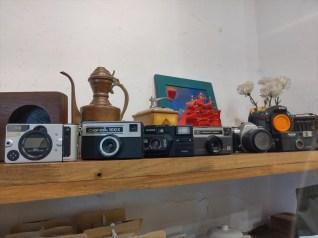 ドゥ ブリュー コーヒー&クラフト ( Dou Brew Coffee & Craft ) / プーケットタウンのカフェ