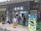 リンリン バブル ミルクティー ( Rin Rin Bubble Milk Tea ) / プーケットタウンのジューススタンド