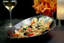 APPETISERS & BRUSCHETTA / ラ・グリッタ・イタリアンレストラン ( La Gritta - Italian Restaurant ) / パトンビーチのレストラン