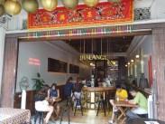 タラン31 ( tHALANG #31 ) / プーケットタウンのカフェ