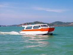 カタマランで行くピピ島+バンブー島+マイトン島ツアー