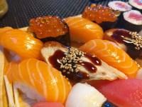 ニジ スシ パトン プーケット ( Niji Sushi Patong Phuket ) / パトンビーチのレストラン ( 寿司バー )