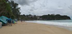 プーケット島・カタビーチの最近の風景
