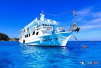 シミラン諸島宿泊パッケージツアーのご案内&受付開始 (10月15日より催行スタート)