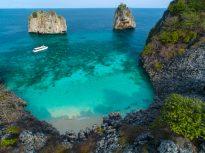 ロック島+ハー島ツアー2020-2021年度のご案内&受付開始 (11月21日より催行スタート)