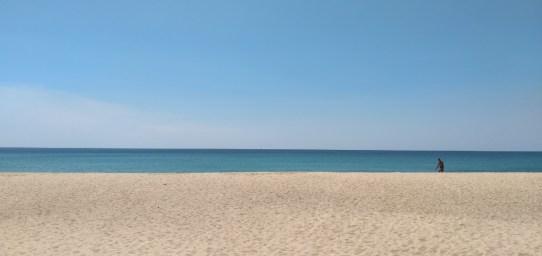 プーケット島・カロンビーチの最近の風景