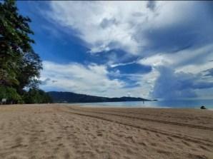 最近のプーケット島・パトンビーチの風景