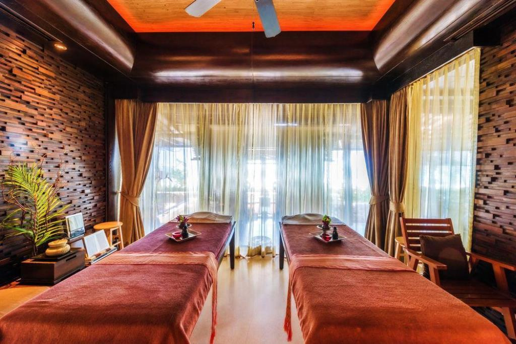 Impiana Phuket Cabana Resort Impiana Resort Patong
