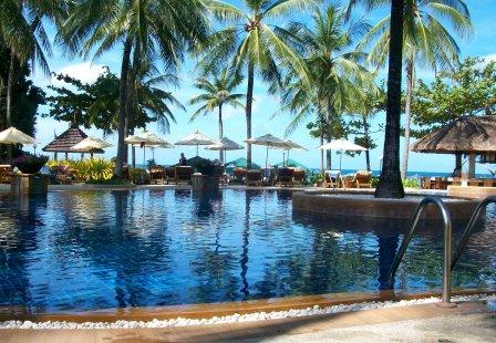 Katathani Beach Resort Family Friendly Resort In Phuket