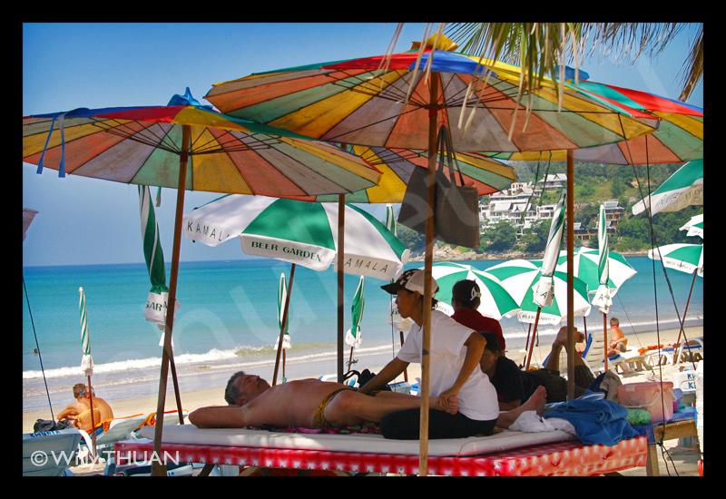 beach-massage